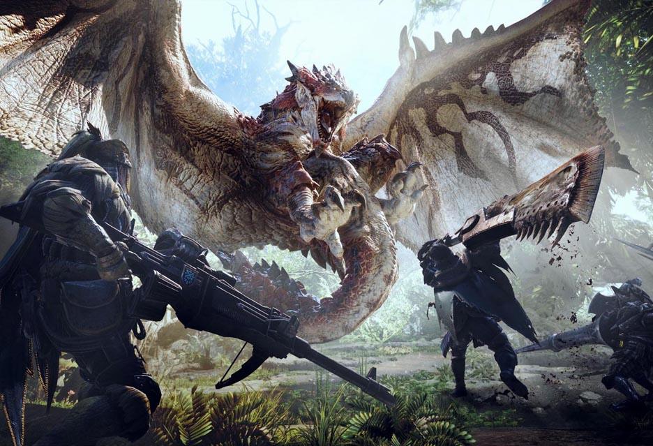 Monster Hunter: World – strzeżcie się bestie! | zdjęcie 1