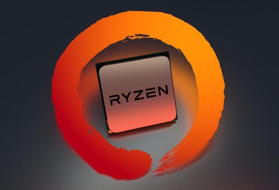 AMD Ryzen 5 2600 - pierwsze wyniki wydajności