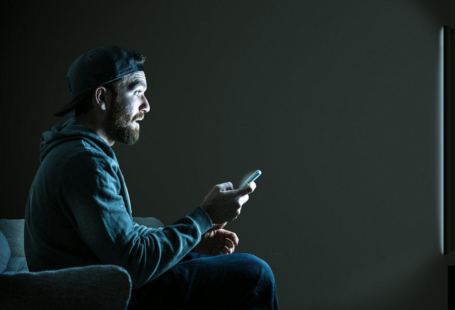 Jak bezprzewodowo przesłać obraz z telefonu na telewizor? | zdjęcie 1