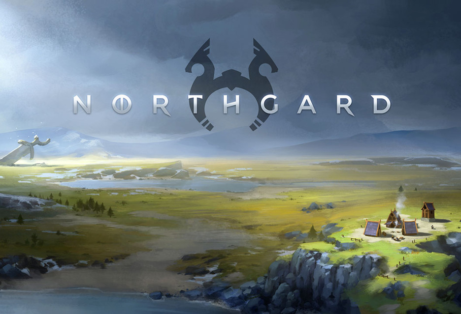 Northgard - RTS dla miłośników wikingów - z datą premiery