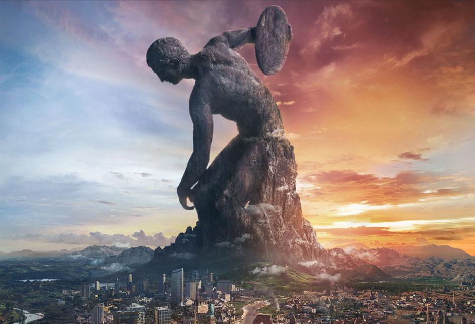 Civilization VI: Rise and Fall – trochę za mały krok naprzód | zdjęcie 1