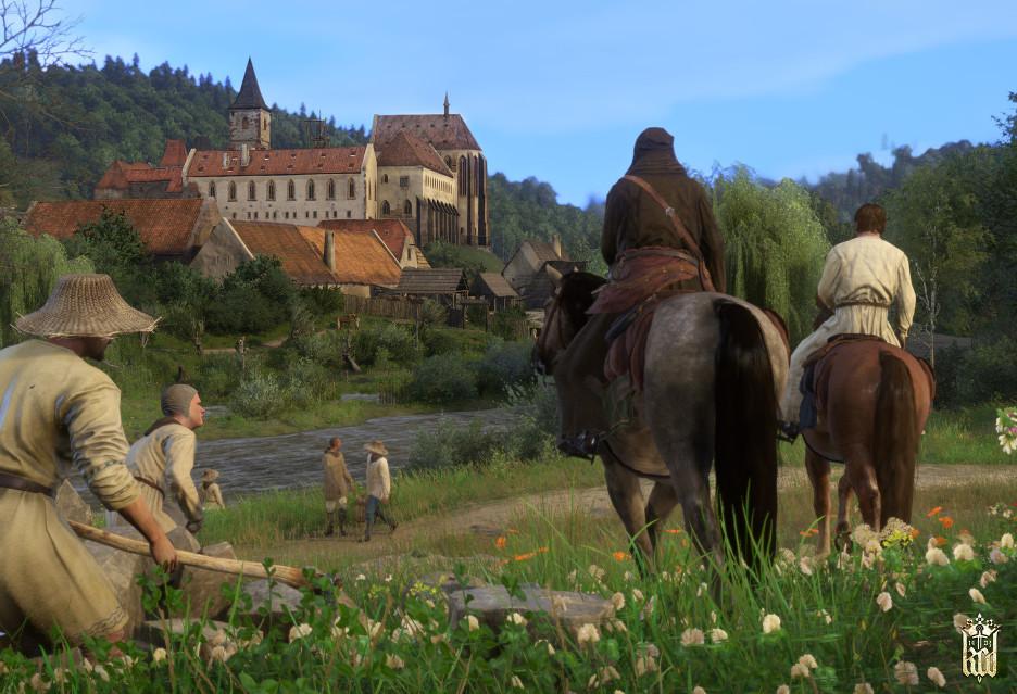 Kingdom Come: Deliverance - milion egzemplarzy w rękach graczy