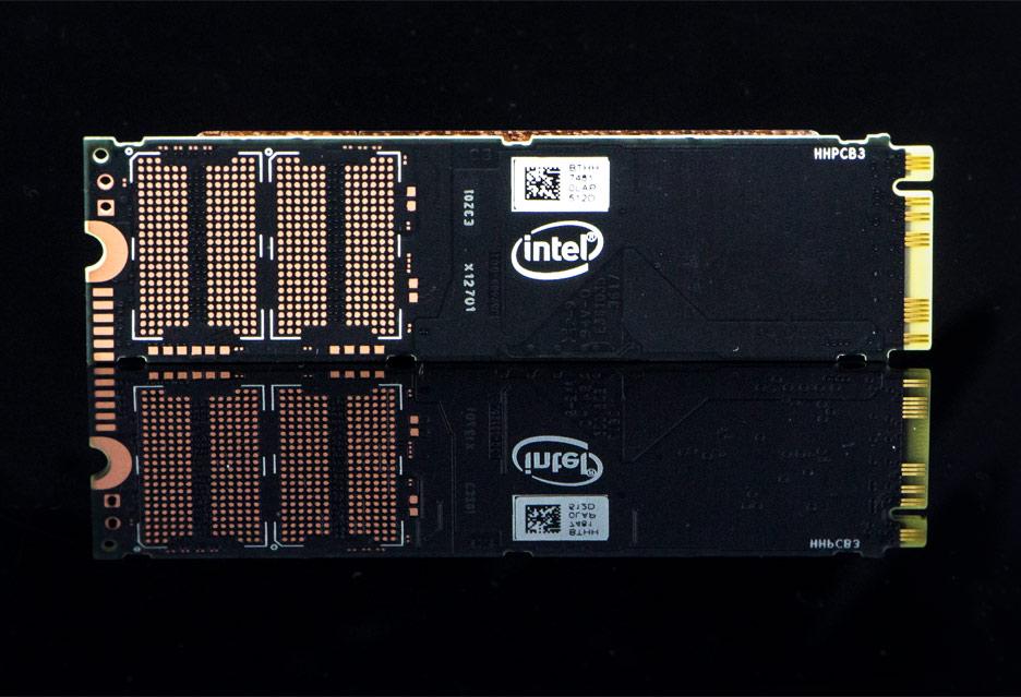 Intel SSD 760p 512 GB - test opłacalnego SSD pod PCIe 3.0 x4 | zdjęcie 1
