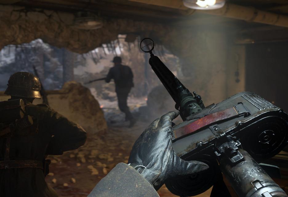 Call of Duty: WWII - multi za friko do niedzieli