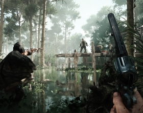 Nowa gra studia Crytek, Hunt Showdown trafia do Early Access