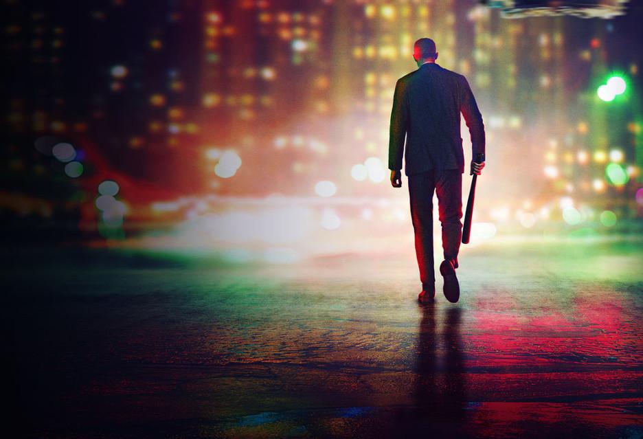 Bez słowa (Mute) - cyberpunkowy thriller Duncana Jonesa debiutuje na Netfliksie
