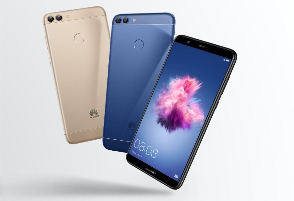Błyskawiczny spadek ceny Huawei P Smart