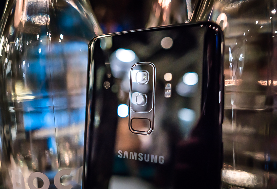 Samsung Galaxy S9 i S9+ - pierwsze wrażenia, cena i co w środku