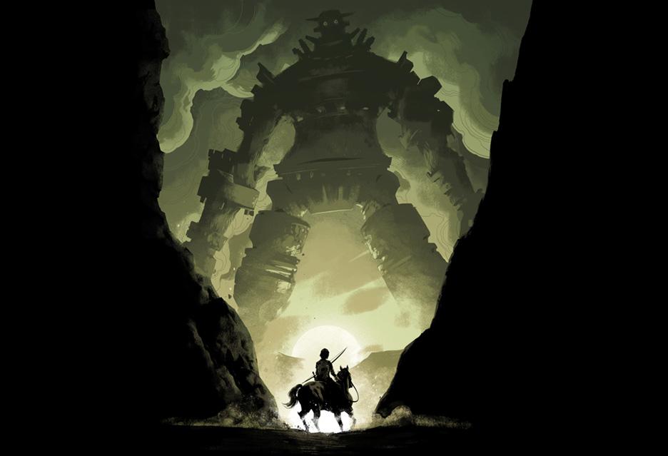 Shadow of the Colossus –  przepiękny dotyk legendy | zdjęcie 1