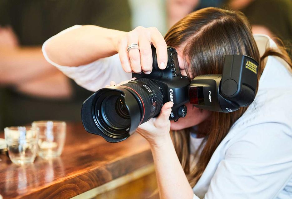 Canon Speedlite 470EX-AI: zautomatyzowana lampa błyskowa, które chce myśleć za fotografa