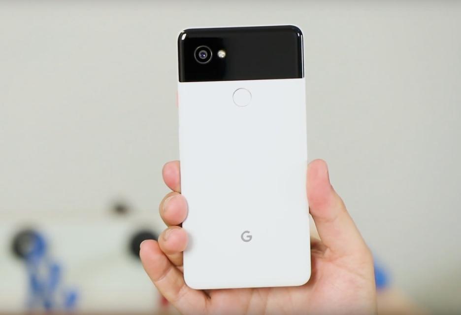 Google Pixel 2 XL - unboxing i pierwsze wrażenia