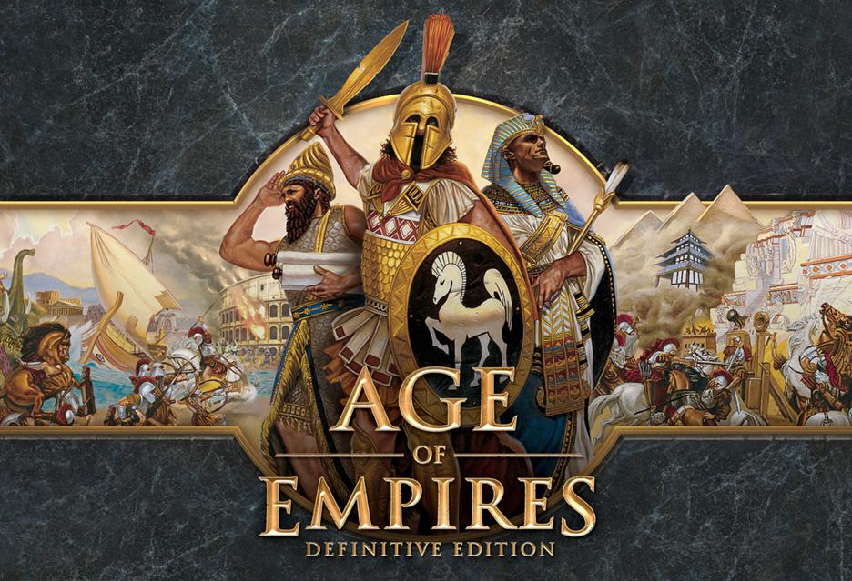 Age of Empires: Definitive Edition - echa dni minionych | zdjęcie 1
