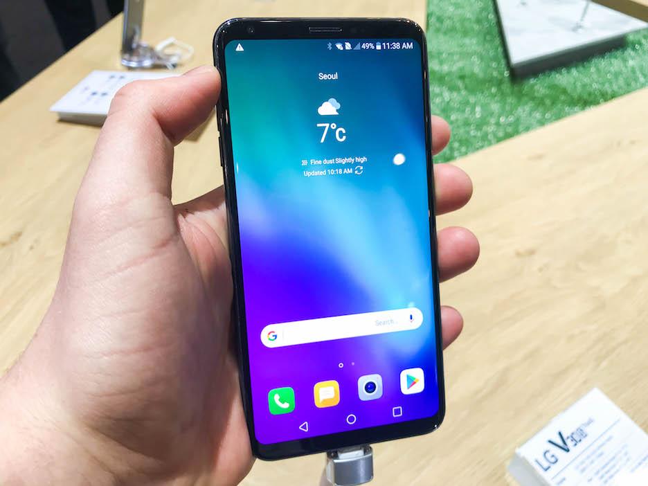 Targi MWC 2018 - święto fanów technologii mobilnych | zdjęcie 2