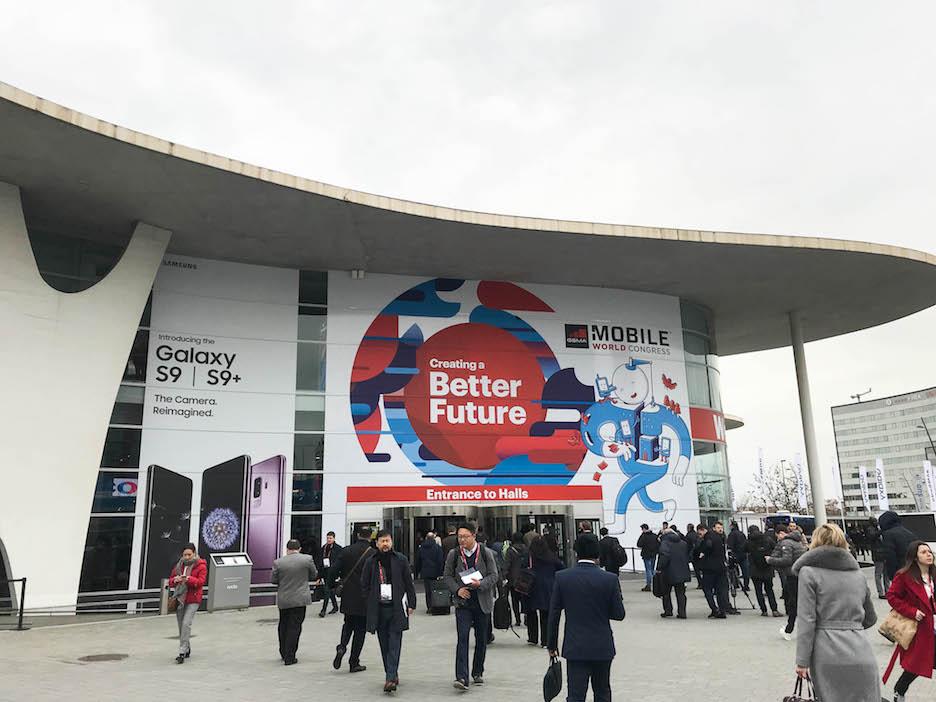 Targi MWC 2018 - święto fanów technologii mobilnych | zdjęcie 1