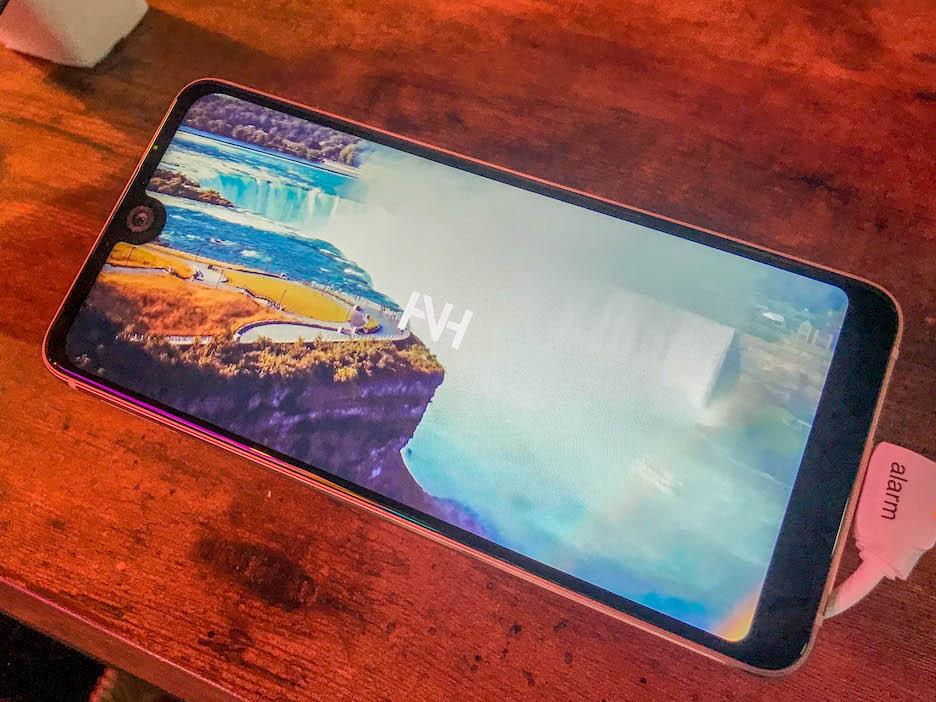 Targi MWC 2018 - święto fanów technologii mobilnych | zdjęcie 16