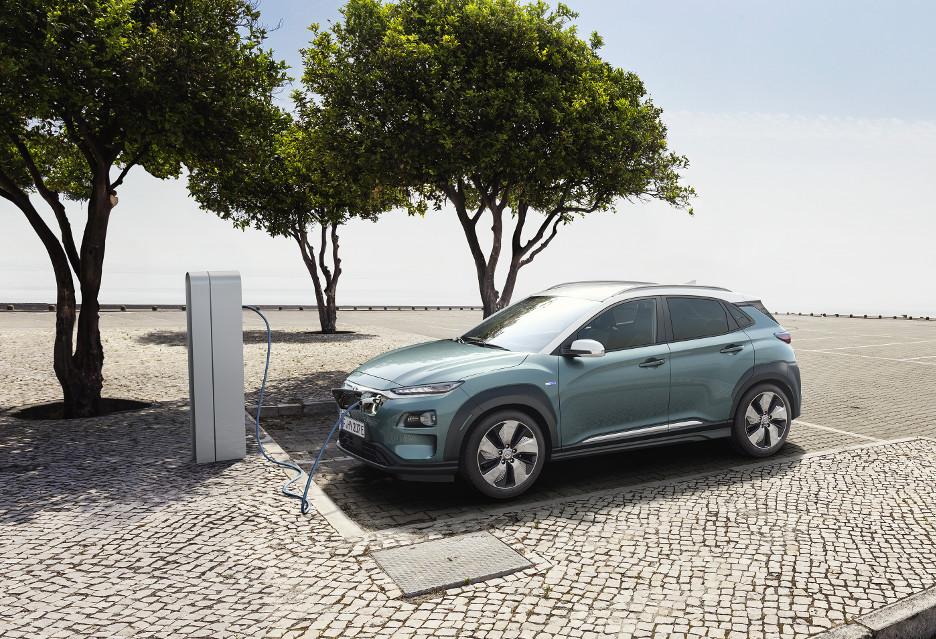 Tesli rośnie konkurencja - Hyundai pokazał rywala dla Modelu X