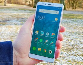 Xiaomi Redmi 5 - świetny smartfon, który nie zrujnuje Waszych portfeli