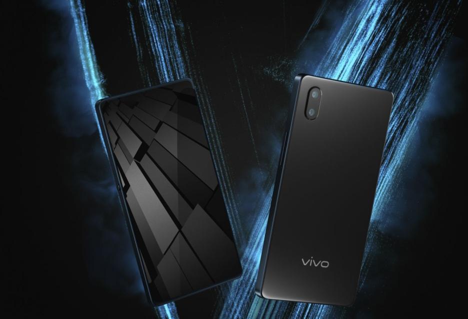 Najciekawszy smartfon MWC 2018, Vivo APEX jednak trafi do sprzedaży