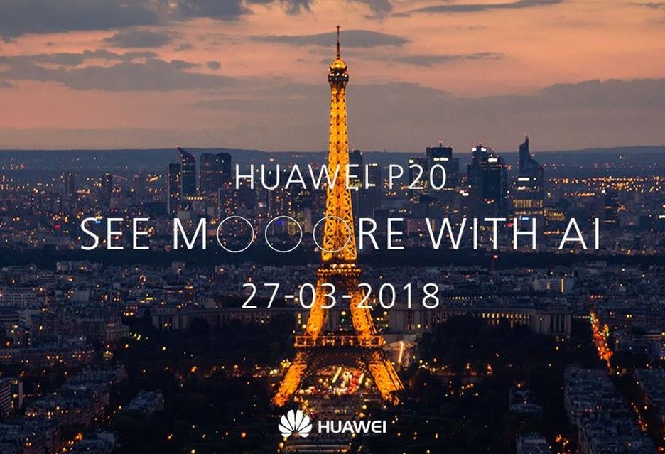 Nieoficjalne ceny Huawei P20, P20 Pro i P20 Lite - będzie drogo