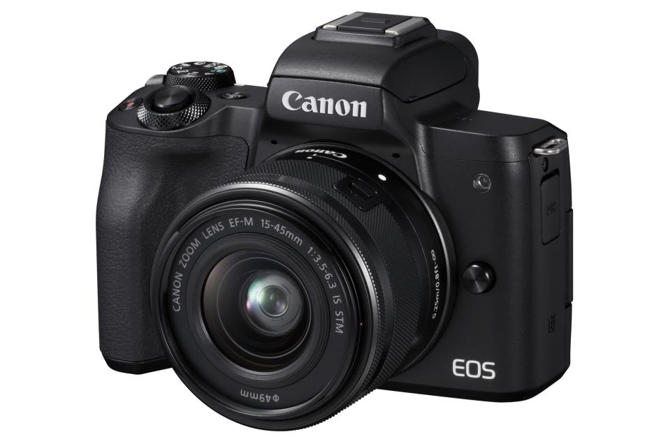 Canon chce jeszcze więcej inwestować w bezlusterkowce - nawet kosztem lustrzanek