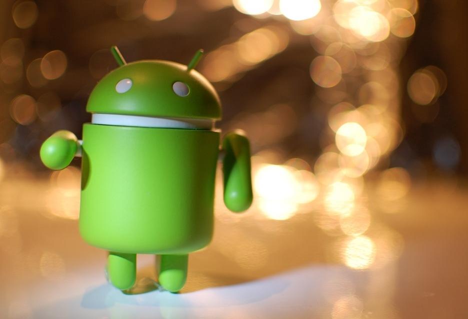 Android P pozwoli wykorzystywać smartfona w roli klawiatury i gładzika