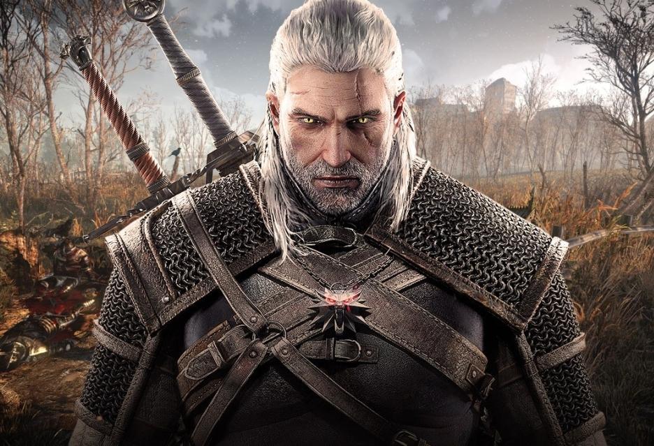 Geralt z Rivii pojawi się w grze spoza serii Wiedźmin