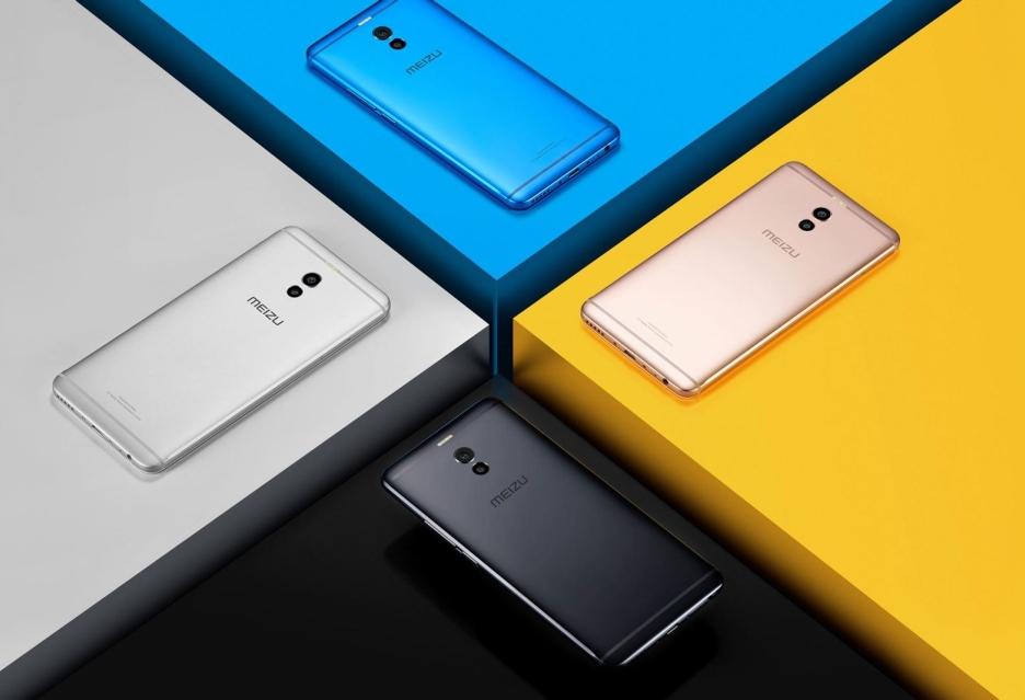 Smartfony Meizu ponownie w Polsce, jest oficjalny dystrybutor