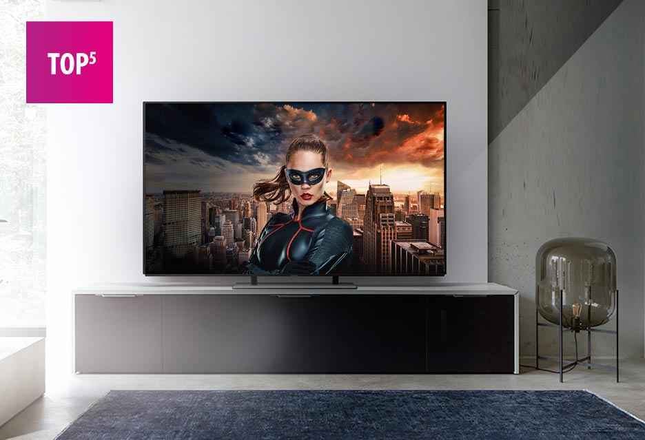 Jaki telewizor z HDR kupić? TOP 5 | zdjęcie 1