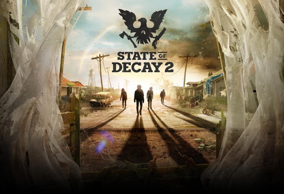 State of Decay 2 - data premiery i wymagania sprzętowe