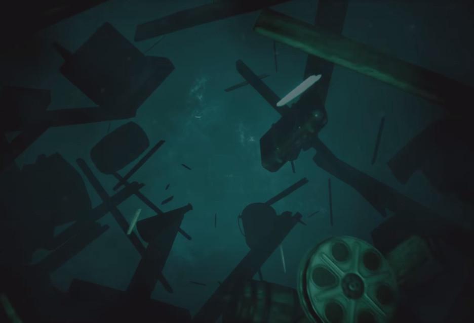 Kolejna polska mroczna gra w drodze - to Project Méliès twórców Observera