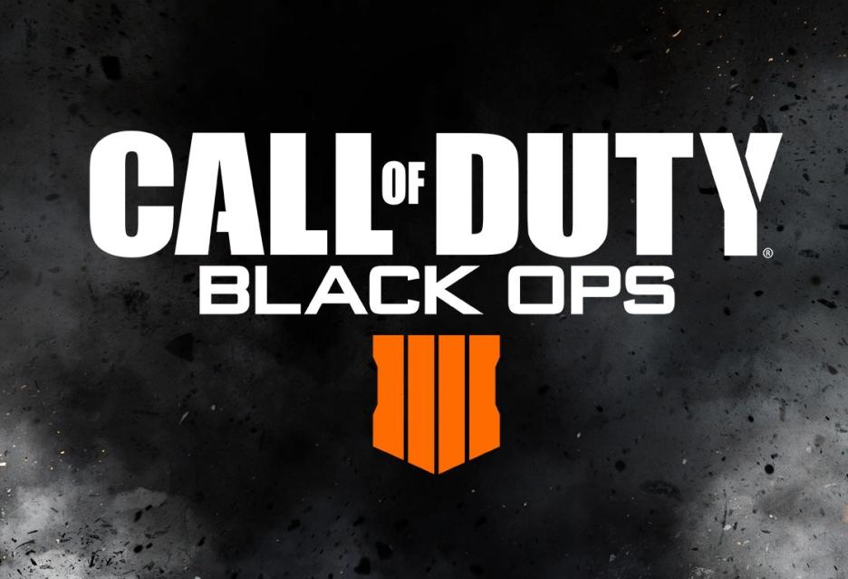 Call of Duty: Black Ops 4 oficjalnie - premiera wcześniej niż sądzicie