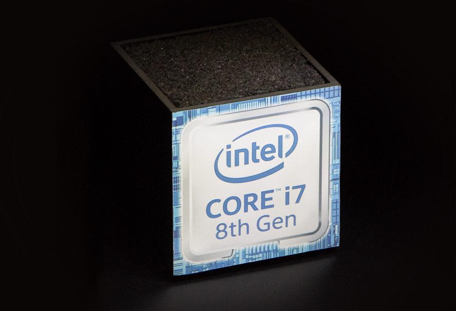 Intel Core i7-8670 - odkryto tajemniczy procesor Coffee Lake