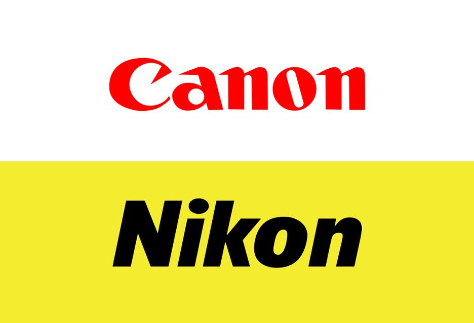 Pełnoklatkowe kompakty systemowe Canon i Nikon mogą wywrócić do góry nogami branżę