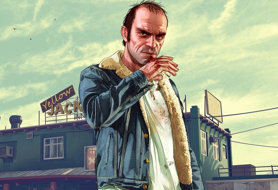 Grand Theft Auto V: Premium Edition coraz bliżej