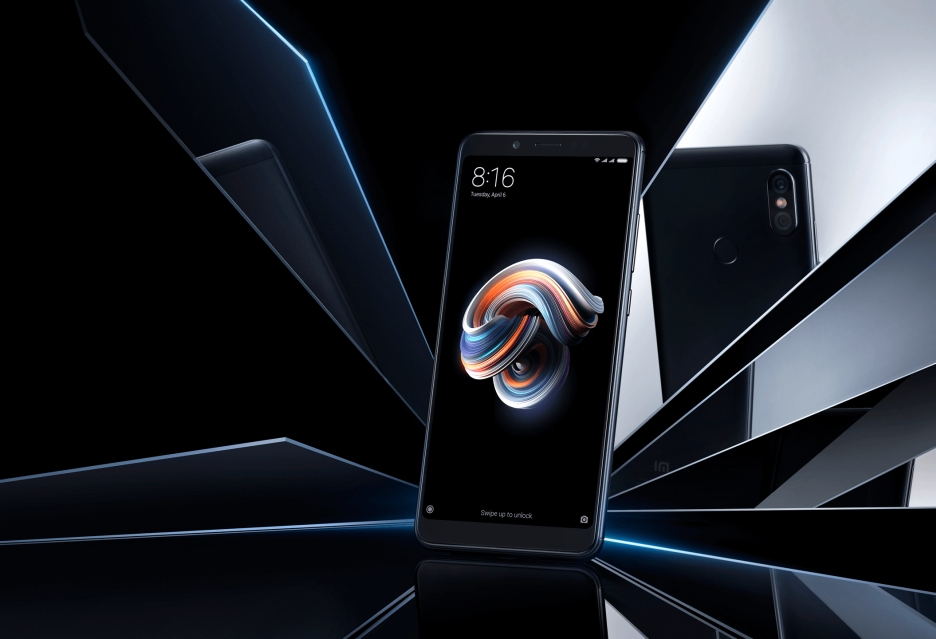 Dobre wieści, Xiaomi Redmi Note 5 Pro trafi do Europy [AKT.]