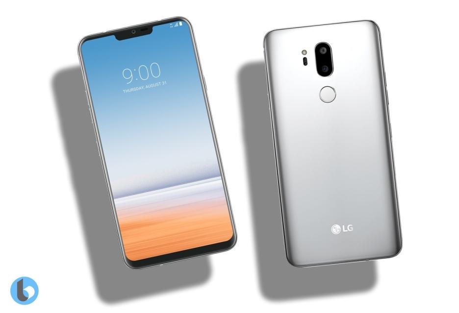 LG G7 bez wyświetlacza OLED - producent chce ograniczyć wydatki