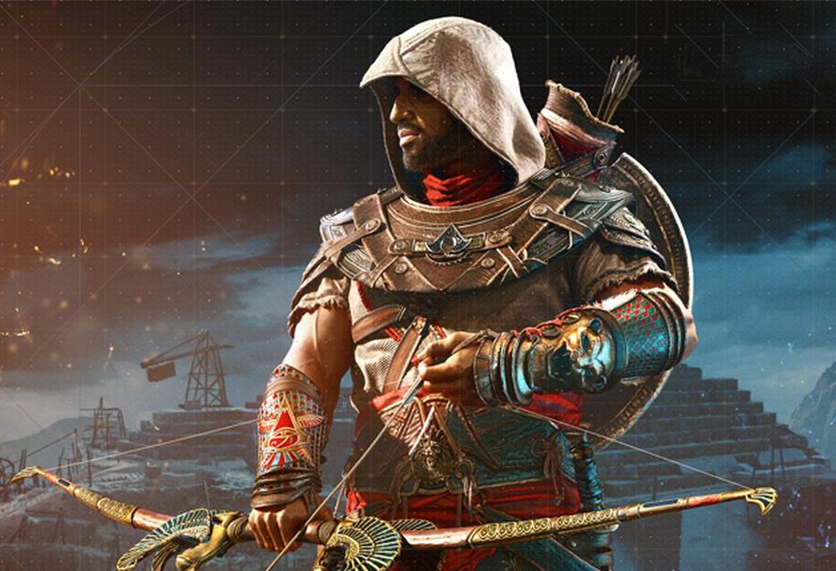 Nowy Assassin's Creed zabierze nas do starożytnej Grecji?