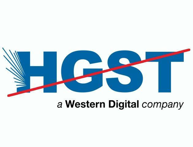 Western Digital porzuca markę HGST (ale na tym się nie skończy)