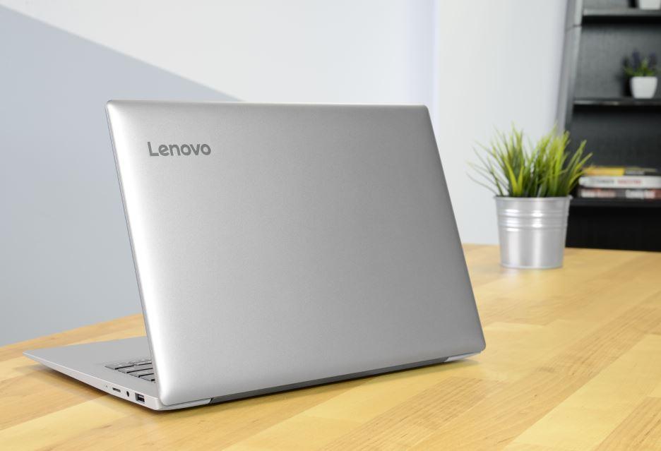Lenovo Ideapad 120S-14IAP - tani, lekki i poręczny | zdjęcie 1