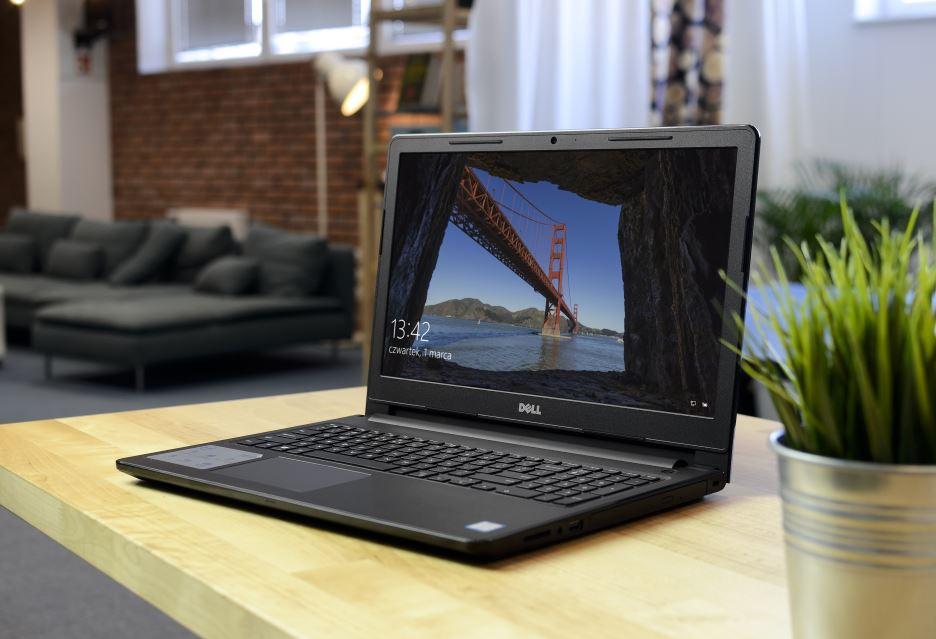 Dell Inspiron 15 3567 – laptop do codziennego użytku za 2399 zł | zdjęcie 1