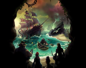 Dziś premiera gry Sea of Thieves
