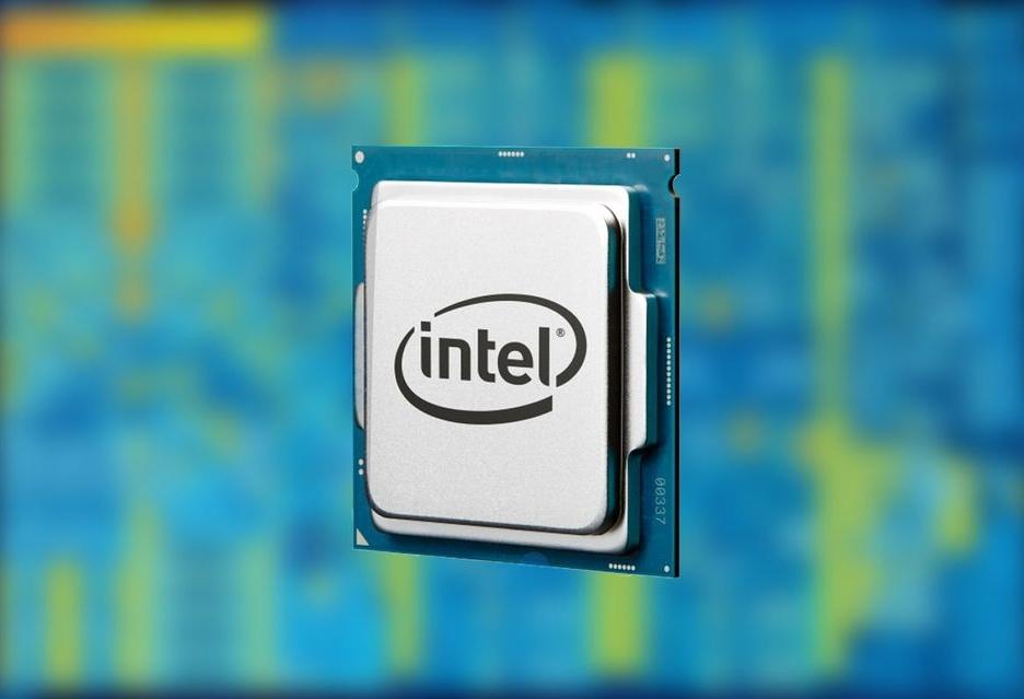 8-rdzeniowy procesor Intel Coffee Lake odnaleziony w bazie 3DMark