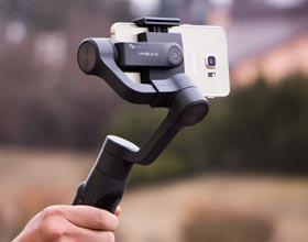 Feiyu-Tech Vimble 2 – gimbal dla fanów selfików