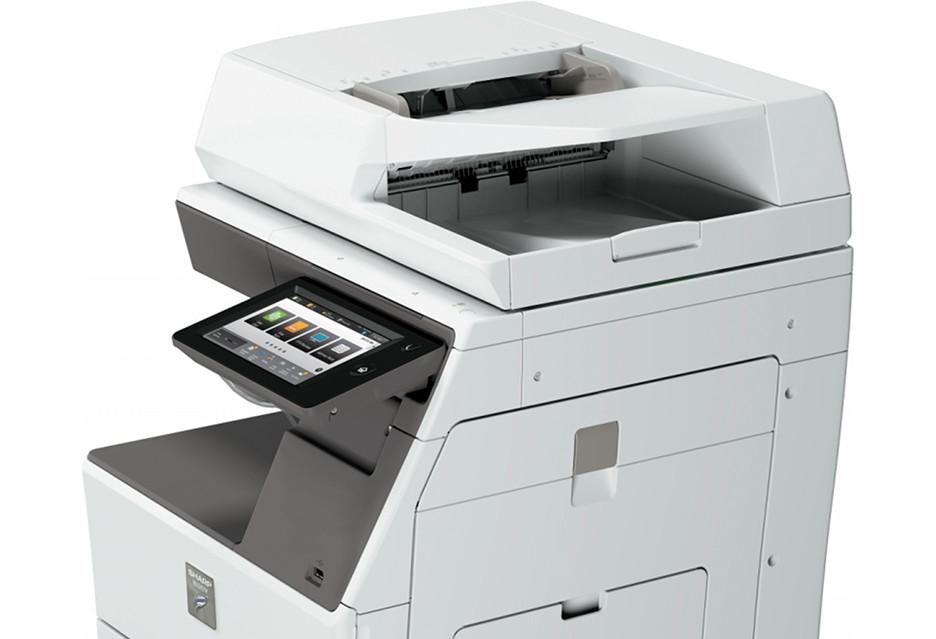 Sharp obiecuje wydajność, wygodę i bezpieczeństwo - nowe drukarki A4