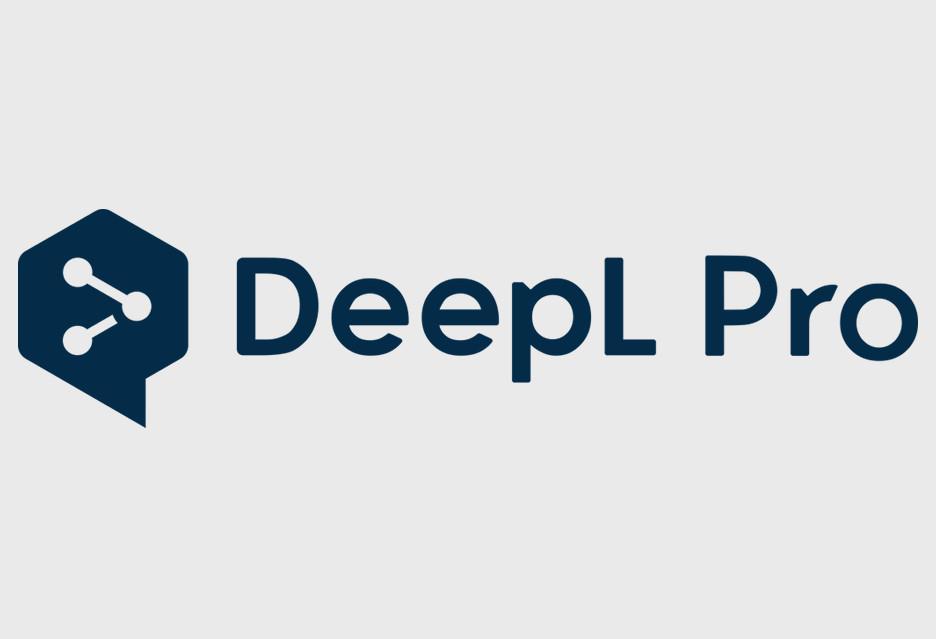 DeepL Pro - bardzo dobry tłumacz teraz także dla firm
