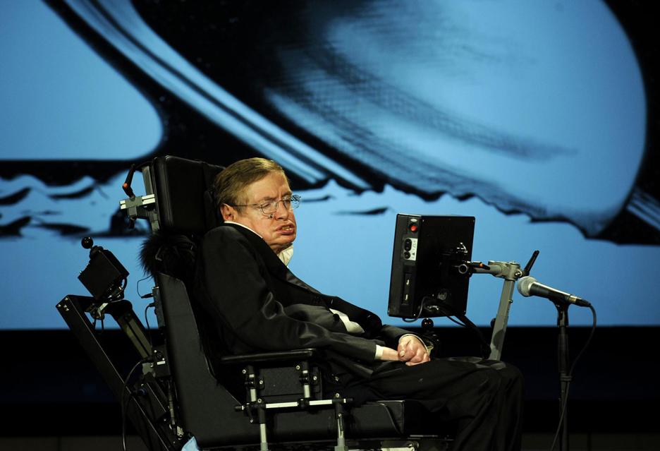 Nie tylko Hawking - byli też inni - co czyni człowieka nauki wybitnym