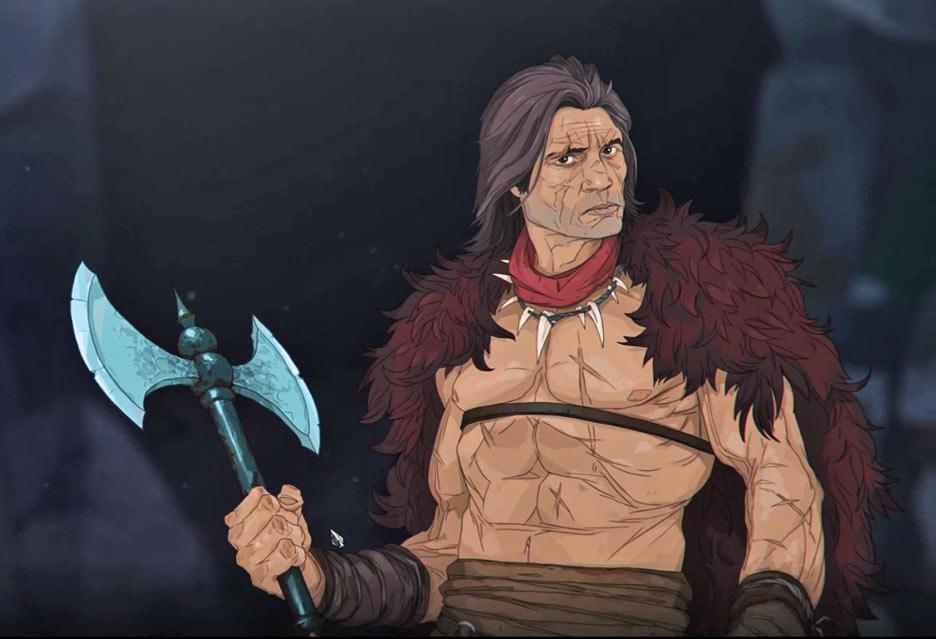 Ash of Gods: Redemption – muzyczne mistrzostwo w dość przeciętnej grze | zdjęcie 1
