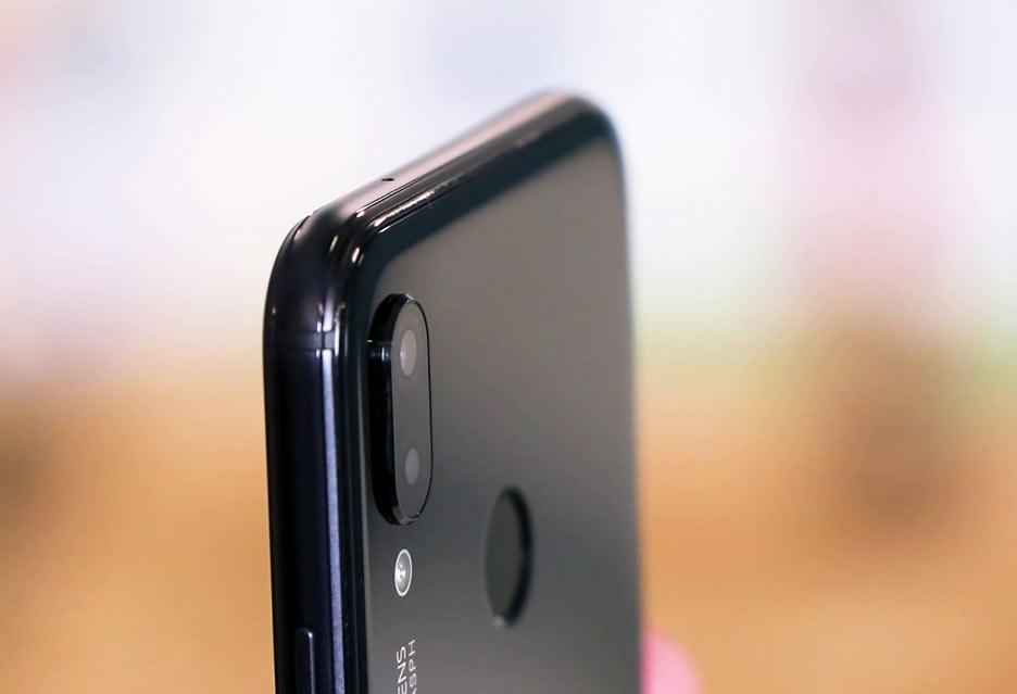 Huawei P20 Lite - unboxing i pierwsze wrażenia