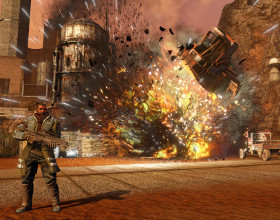 Gra Red Faction: Guerrilla powraca w wydaniu Re-Mars-tered
