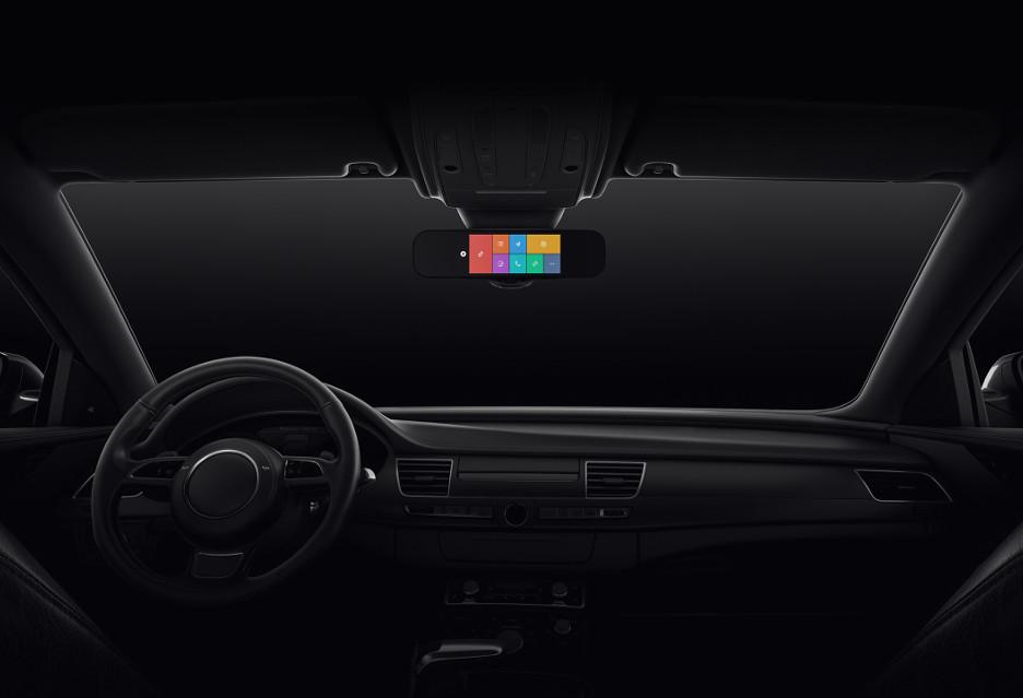 Tak wygląda inteligentne lusterko od Xiaomi
